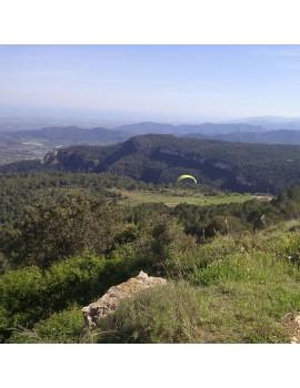 Tarragona – Vuelo en Parapente Biplaza