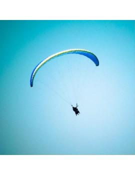 Gran Canaria – Vuelo en Parapente Biplaza